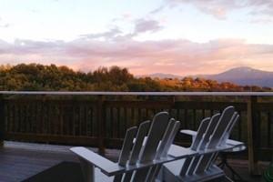 Sierra Mountain Lodge
